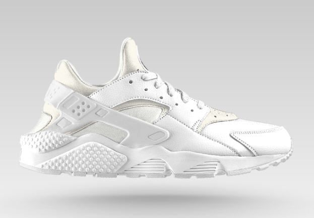 lowest price fcb7d d0dae Nike Air Huarache Run iD prix promo Baskets Femme Nike Store 160,00 € TTC