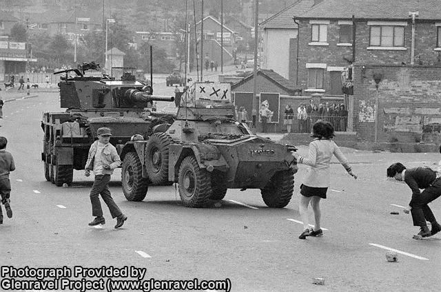 THE 'TROUBLES' | Ireland history, Irish history, Northern ireland troubles