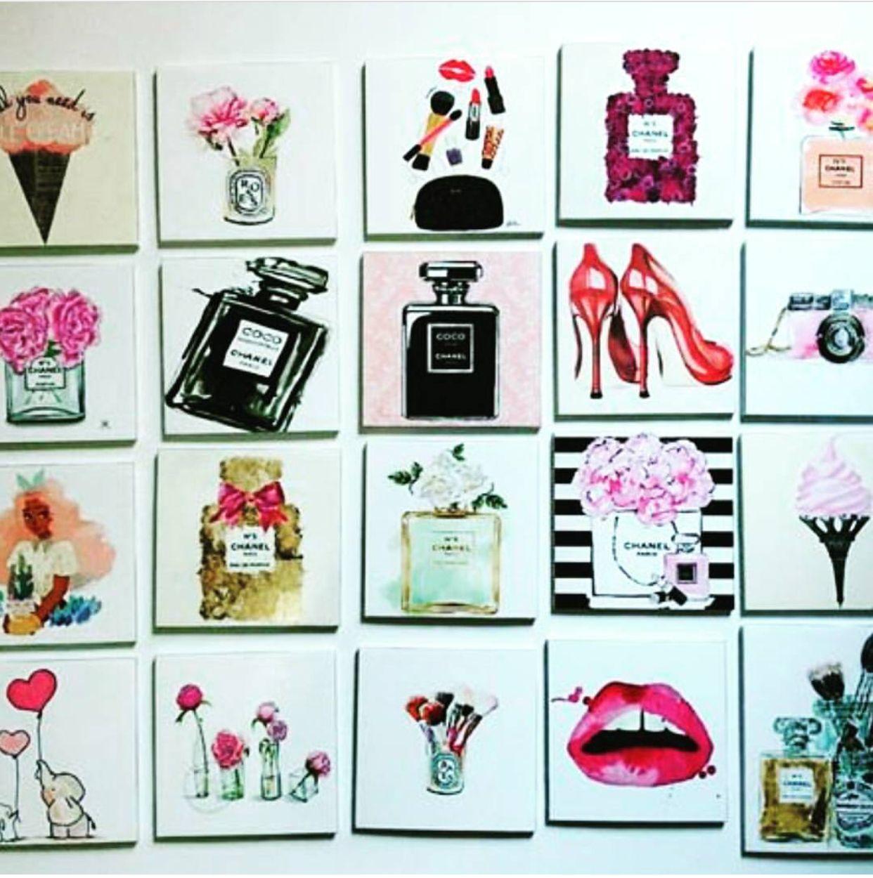 لوحات فلين Calligraphy Art Art Cards