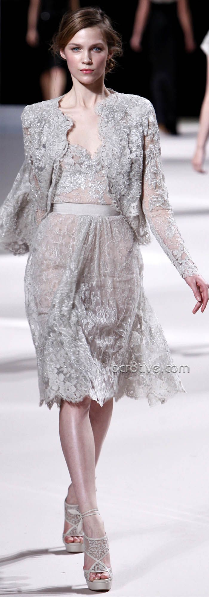 Elie Saab Spring Summer 2011 Haute Couture   Elie saab spring ...