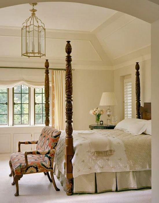 Traditional Bedroom, Gorgeous Bedrooms