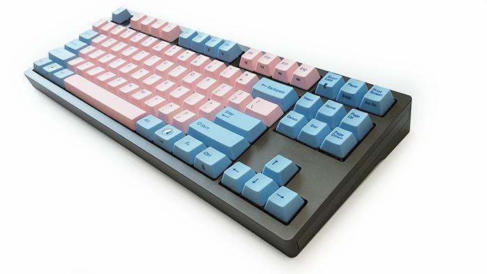 ikbc MF-87 풀 알루미늄 RGB 기계식 키보드 :: 다나와 DPG