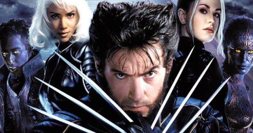 To Celebrate The Upcoming Release Of X Men Dark Phoenix 20th Century Fox Has Released The Original X Men Films In A B Best Superhero Movies X Men Man Movies