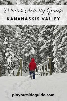 Kananaskis Valley Winter Activity Guide | Play Outside ...