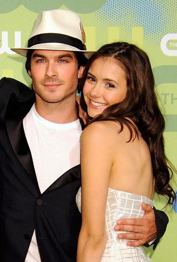 Che è Damon da diari vampiro dating nella vita reale
