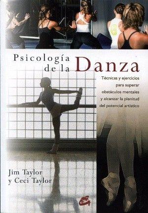 Psicologia De La Danza Danza Psicologia Ejercicios