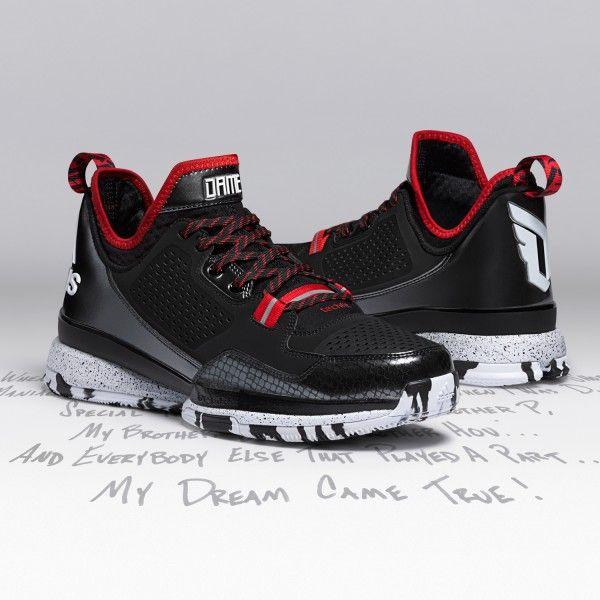 Adidas D Lillard 1 Scarpe Adidas 26fd304a527