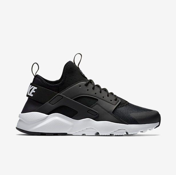 Huarache Air Ultra Courir Respirer - Chaussures - Bas-tops Et Baskets Nike ASXOl