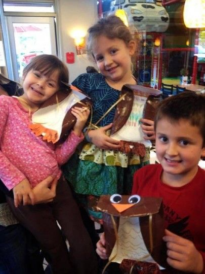 Preschool Playhouse Silly Salamanders Disney Birthday Party Disney Birthday Mermaid Party