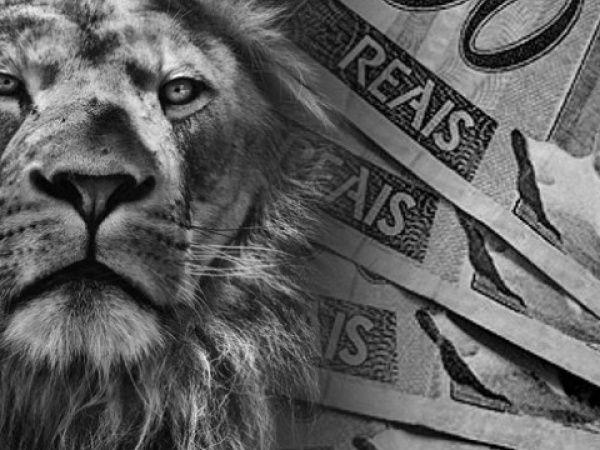 Bancos terão de informar à Receita Federal qualquer movimentação mensal acima de 2 mil reais.