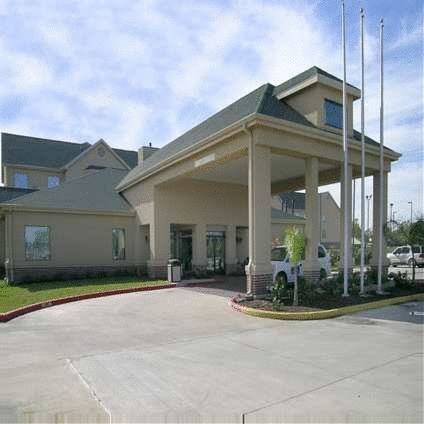 67 Homewood Suites By Hilton Hou Intercontinental Arpt Houston Tx United States