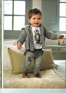 667bbe4168 CATALOGO MAYORAL OTOÑO INVIERNO 2016-2017 | Delfin Moda Infantil Moda Per  Bambini Ai Primi