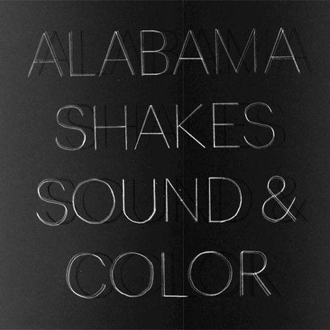 Alabama Shakes Sound Color Vinyl Lp Alabama Songs Album