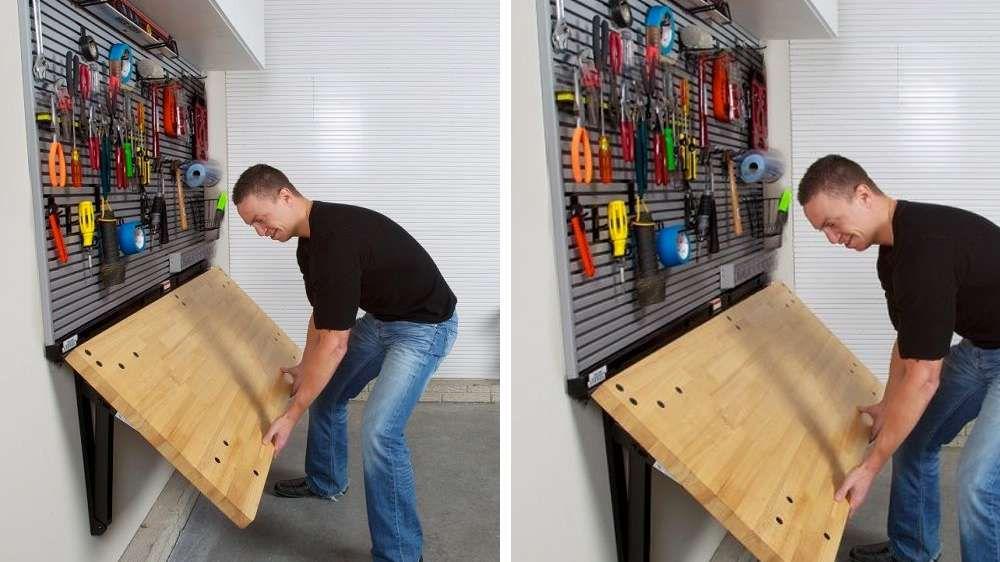 j 39 aime cette photo sur et vous tablis garage et fait maison. Black Bedroom Furniture Sets. Home Design Ideas