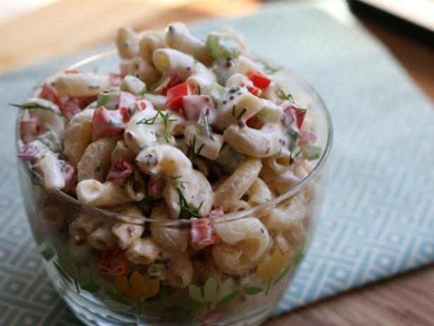 Classic macaroni salad recipe classic macaroni salad macaroni classic macaroni salad forumfinder Gallery