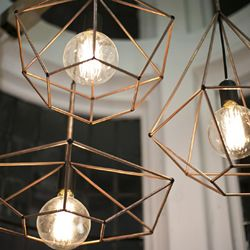 Awesome A Series Of Suspension Lamps Created By The Australia Based Designer  Jonathan Ben Tovim.