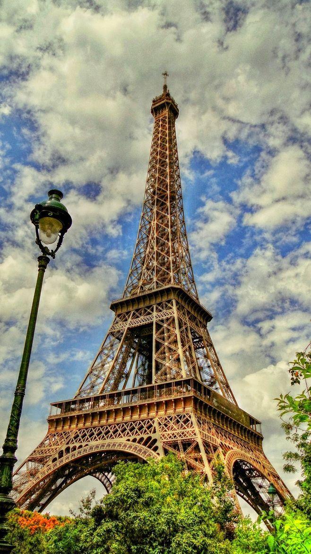 74708e63ed9d Top 10 Sights in Paris | Paris | Torre eiffel, París francia y Paris ...