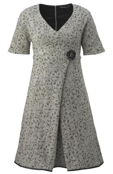 En vakker dag skal jeg ha en kjole fra Mette Møller.