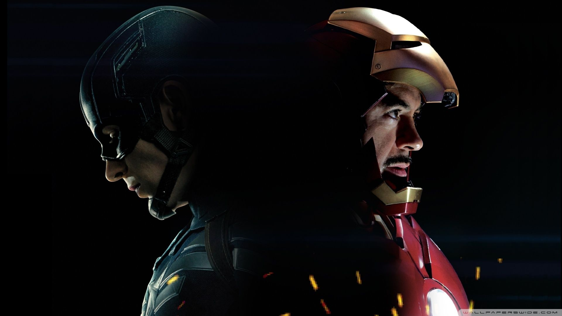 Captain America 3 Civil War HD Wallpaper 1920x1080 Need IPhone 6S