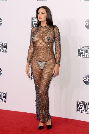 Celebrities Dressed Undressed