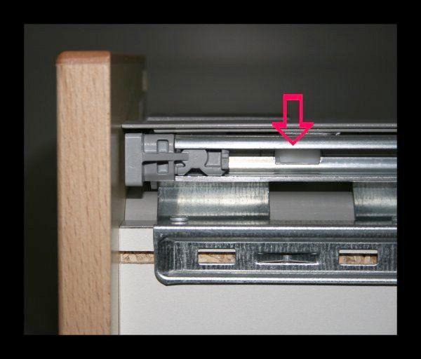 Taking Apart Ikea Rationell Drawers New System Ikea Kuche Ikea