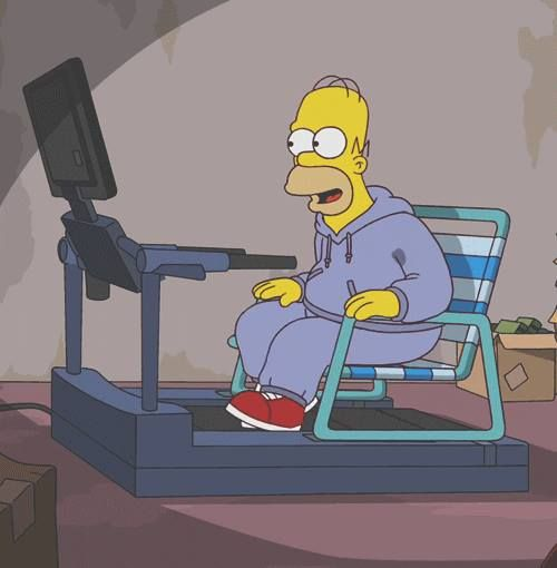 Best Of Homer Simpson Los Simpsons Homero Simpson Memes De Los Simpson