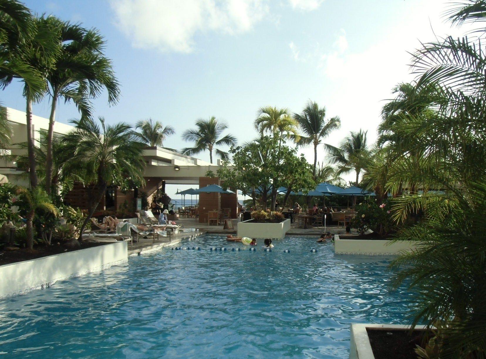 Waikiki Beach Marriott Resort & Spa Hawaii