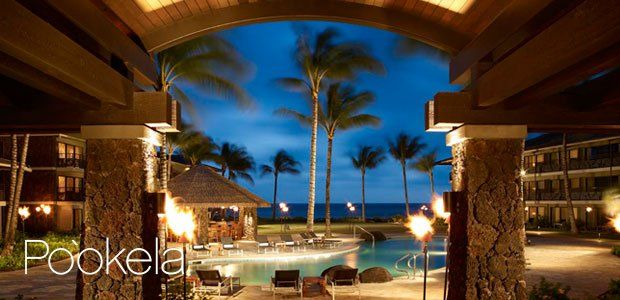 Koa Kea Hotel & Resort, boutique luxury hotel, perfect for special occasions
