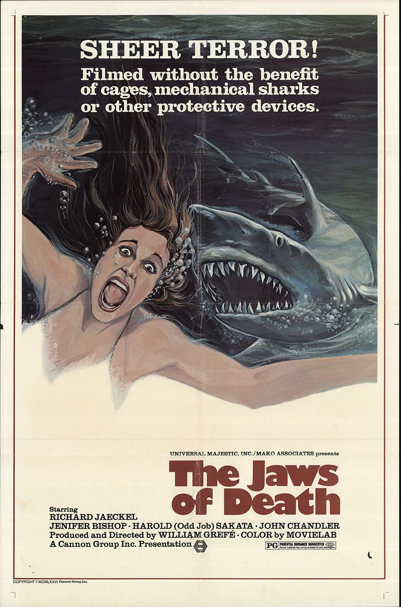 Watch Mako: The Jaws of Death Full-Movie Streaming