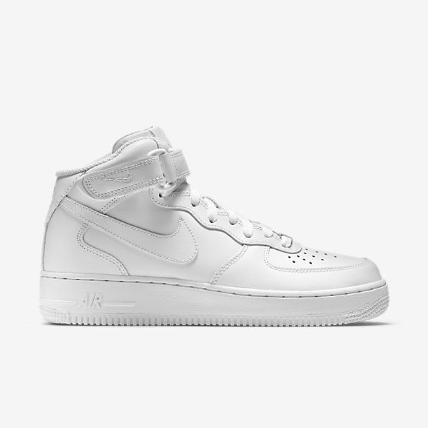 Nike Air Force 1 Mid 07 Sneakers Hommes Omoda
