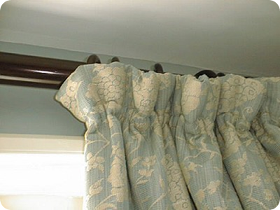 Using Gathering Tape For Curtains Curtains Ruffle Top Curtains