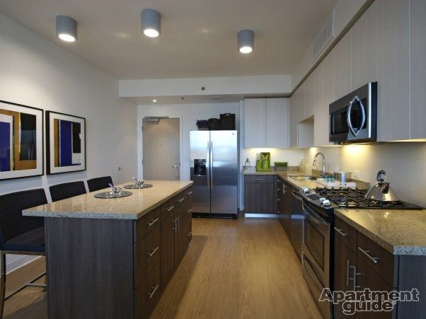 This Is My Dream Apartment The Vermont Apartments Los Angeles Ca 90010 For