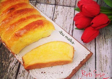Resep Roti Sisir Mentega Oleh Ibu Malka Resep Resep Roti Makanan Manis Makanan