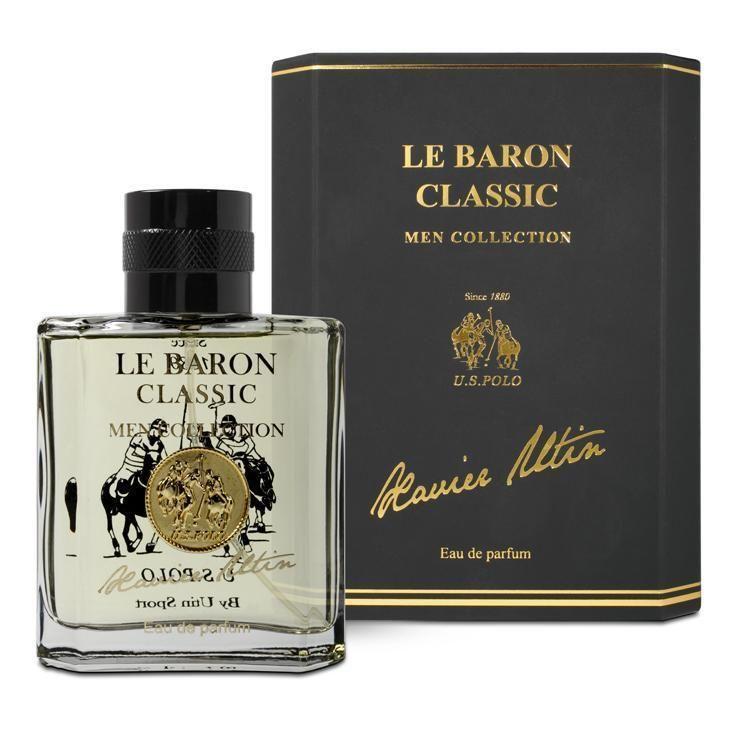 Uspolo Le Baron Parfum Perfume Bottles Fragrance Perfume