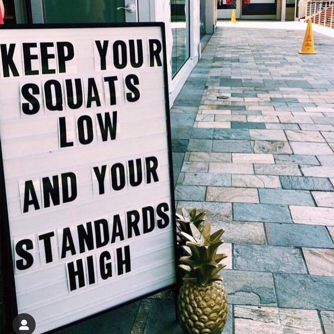 Yaasss do it for the 🍑and the 🧠! Just shedding off the winter fur and back into training. Anyone els...