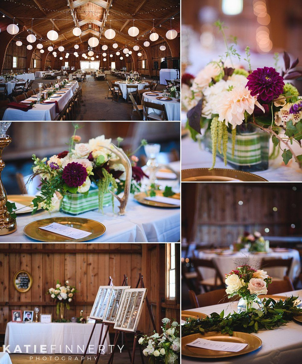 Beautiful Rustic Barn Receptions At The Genesee Country Village Museum Katie Finnerty Photo