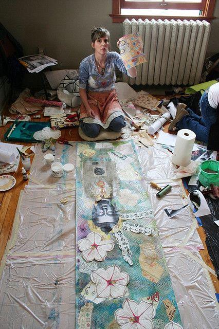 workshop artfest