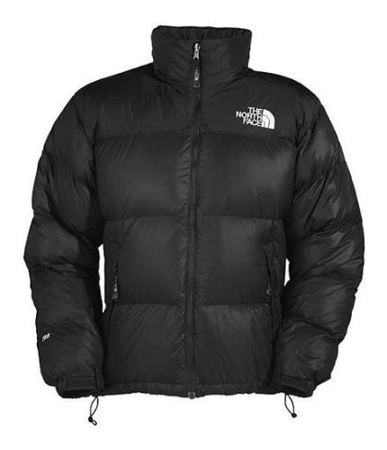 NUPTSE JACKET MS F07 - M - BLACK   BLACK The North Face ++ You can get best  price to buy this with big discount just for you.++ 777210e549d3