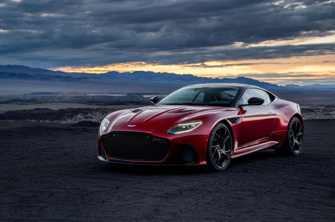 Keren Ini Deretan Mobil Mewah 2019 Yang Akan Segera Dirilis Wikipie Co Id Aston Martin Mobil Mewah Mobil