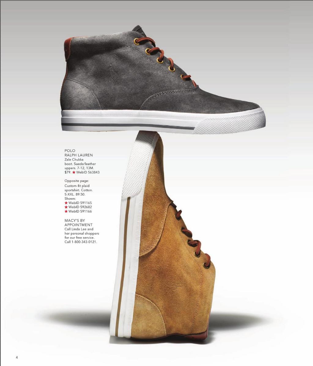 polo ralph lauren shoes photoshoot studio background full