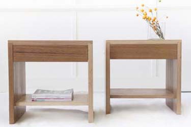 Test image storage ideas pinterest storage ideas storage and bedside table from reclaimed timber flush bedside by blueprint furniture melbourne malvernweather Image collections