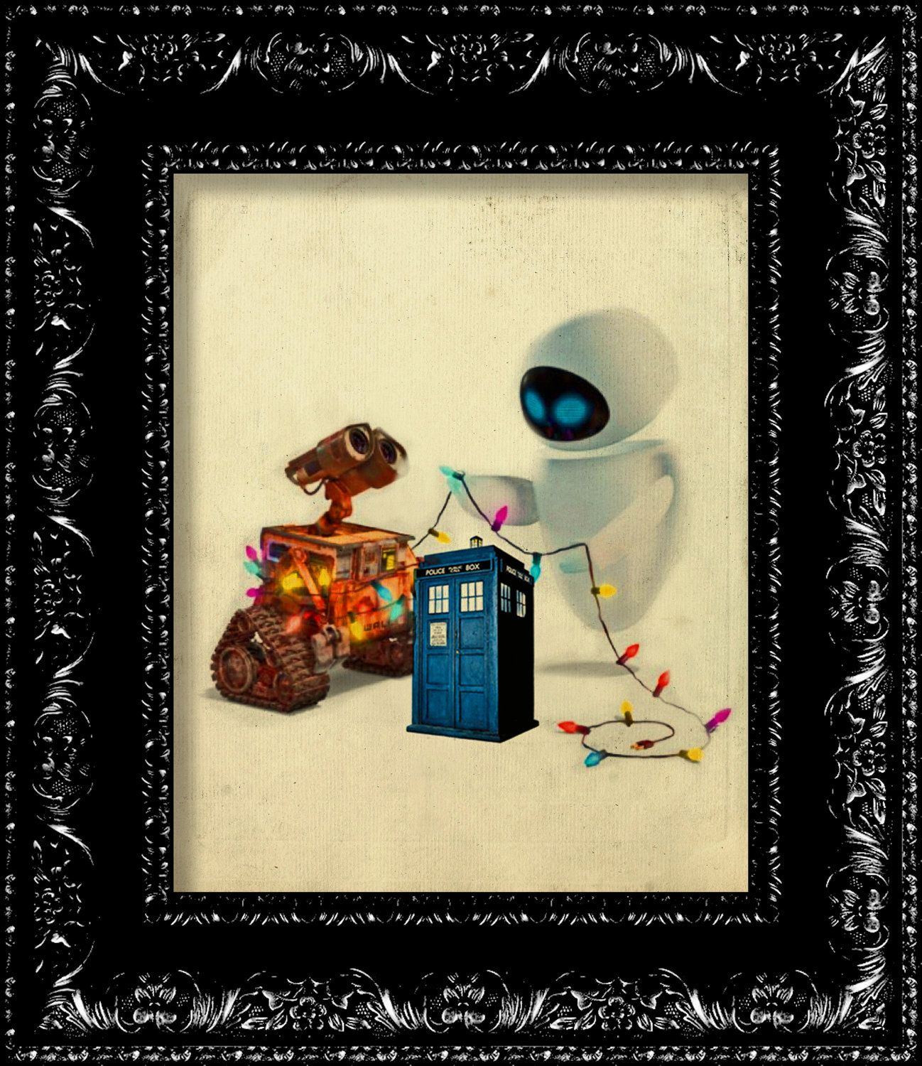 Fine Wall E Decorations Gift - The Wall Art Decorations ...