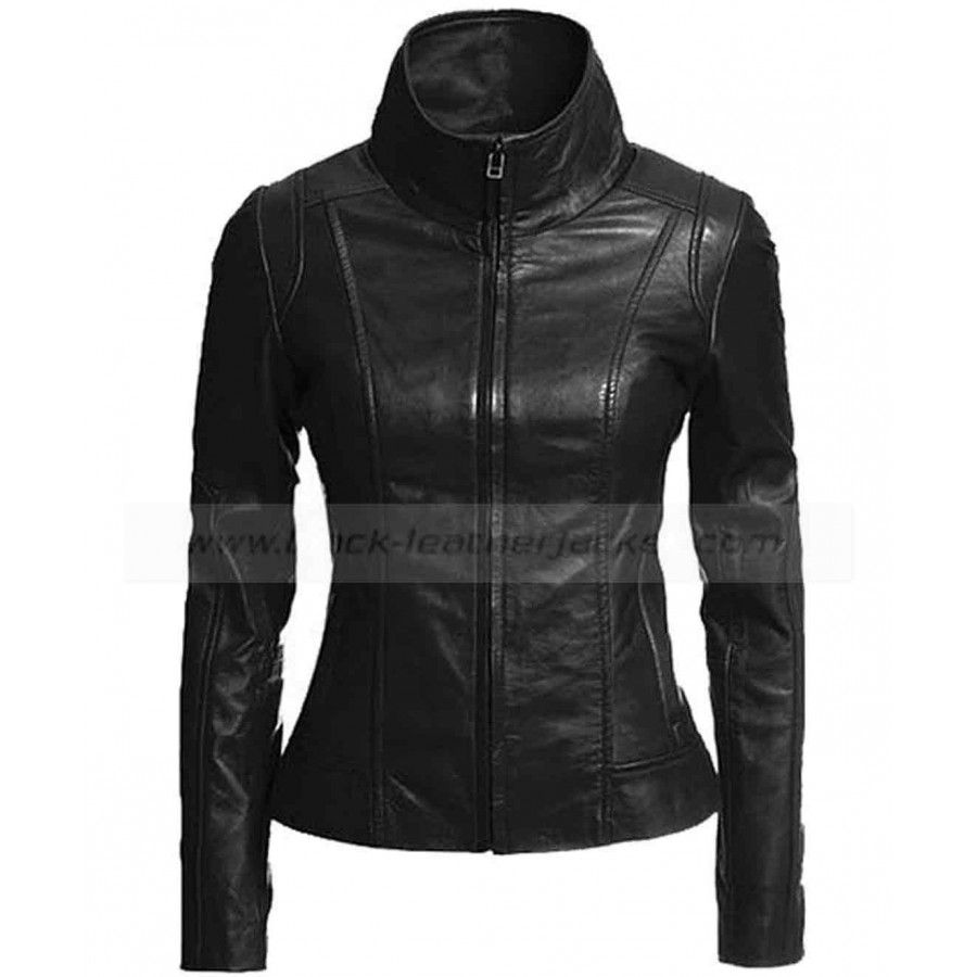 motorcycle leather jacket women - Google Search | Hoi An Custom ...