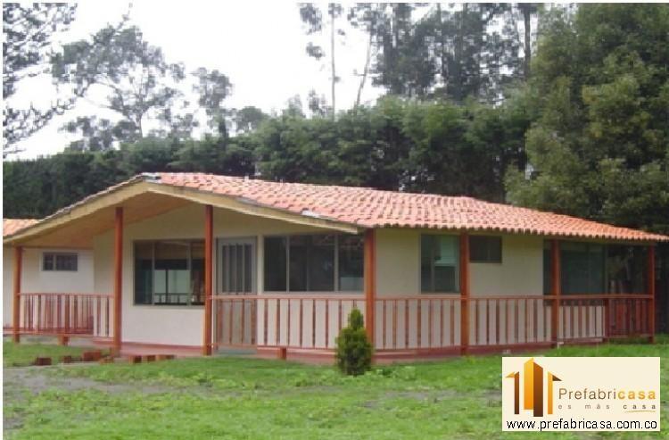 Casas prefabricadas Cali Cerca de 1300 casas prefabricadas