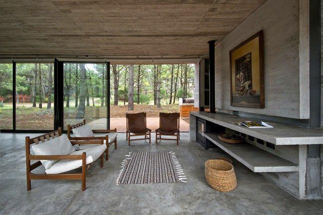 Casas prefabricadas de hormigon modernas precios colombia - Casas prefabricadas ecologicas ...