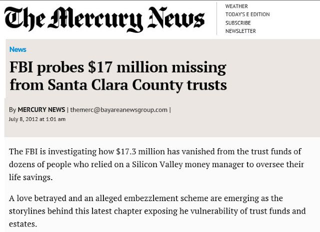 Five Year Update Santa Clara County Judges Responsible For Probate Court Scandal Remain Unpunished Unaccountable With Images Abuse Of Authority