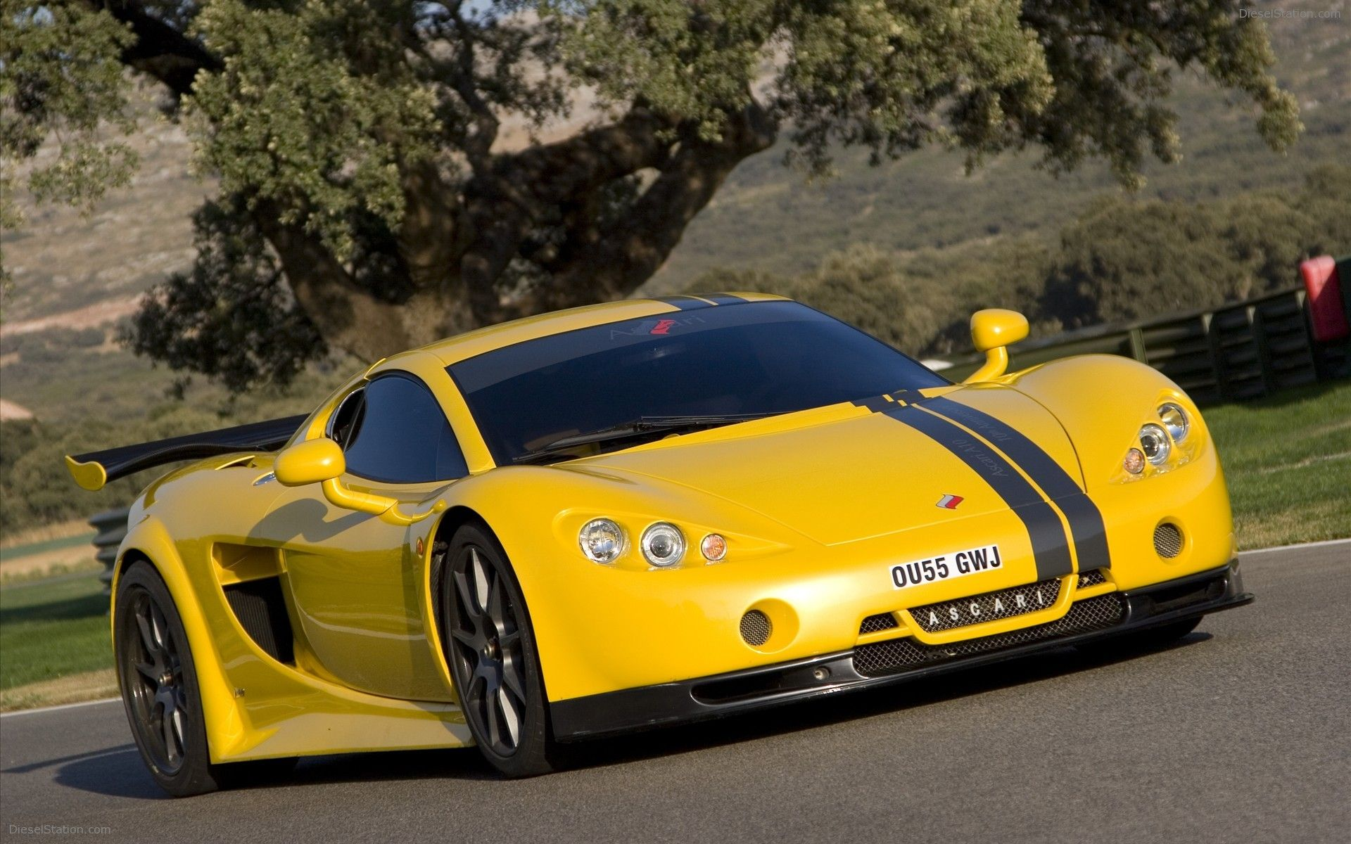 Ascari A10 Expensive cars, Sports cars luxury, Most