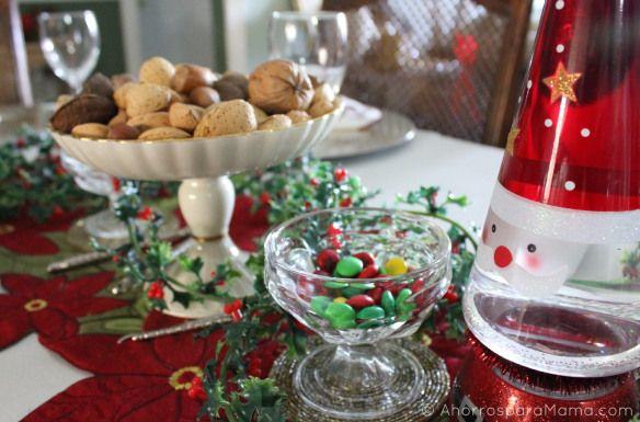 Decoraciones simples econ micas y de ltimo momento para for Decoraciones faciles y economicas