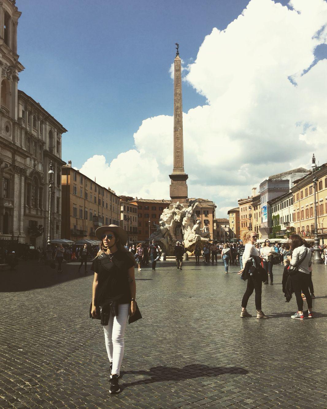 ig: @nicolejpires #rome #travel