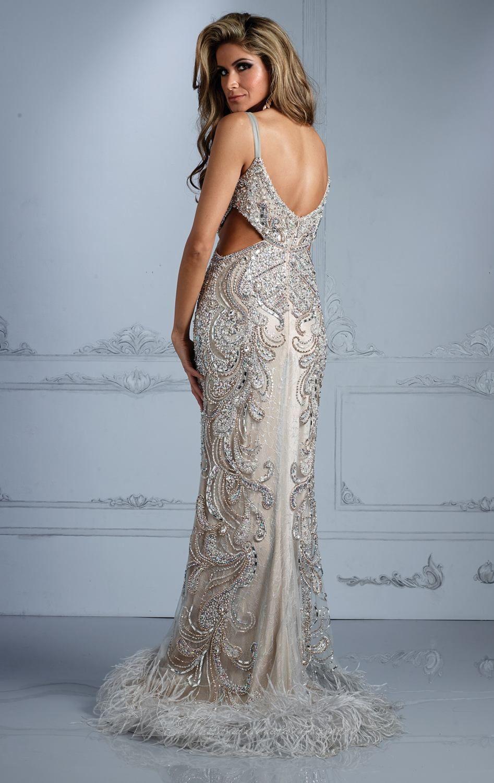 ✿༺ ❤ ༻✿༺ Terani Couture Evening Dresses ...